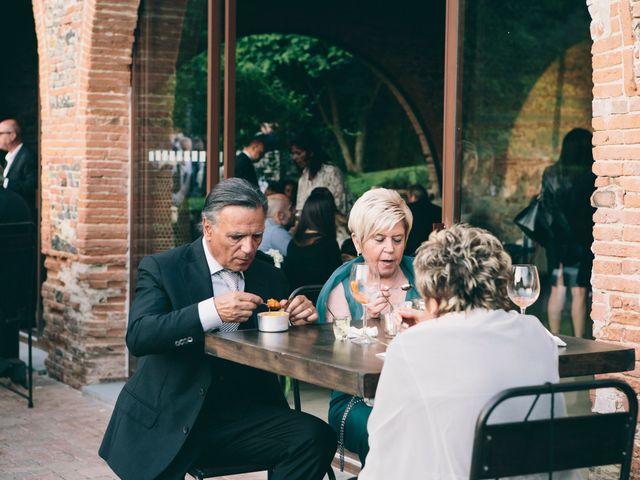 Il matrimonio di Daniele e Marta a Montelupo Fiorentino, Firenze 71