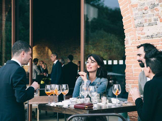 Il matrimonio di Daniele e Marta a Montelupo Fiorentino, Firenze 73