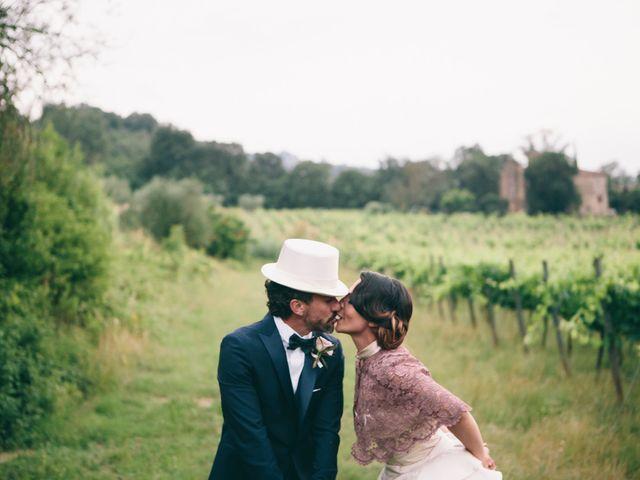 Il matrimonio di Daniele e Marta a Montelupo Fiorentino, Firenze 84