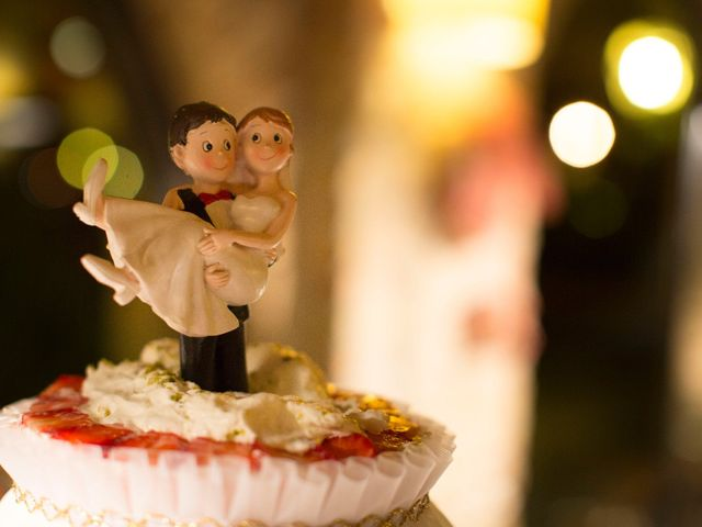 Il matrimonio di Ilinca e Francesco a Trieste, Trieste 6