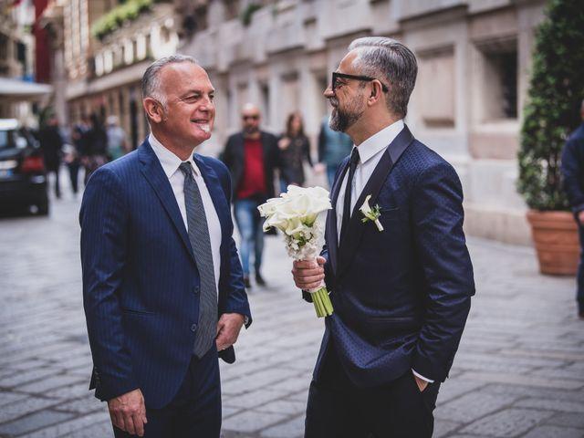 Il matrimonio di Fabrizia e Stefano a Genova, Genova 13