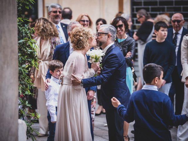 Il matrimonio di Fabrizia e Stefano a Genova, Genova 16