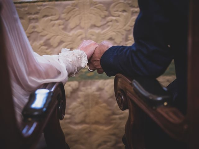 Il matrimonio di Fabrizia e Stefano a Genova, Genova 21