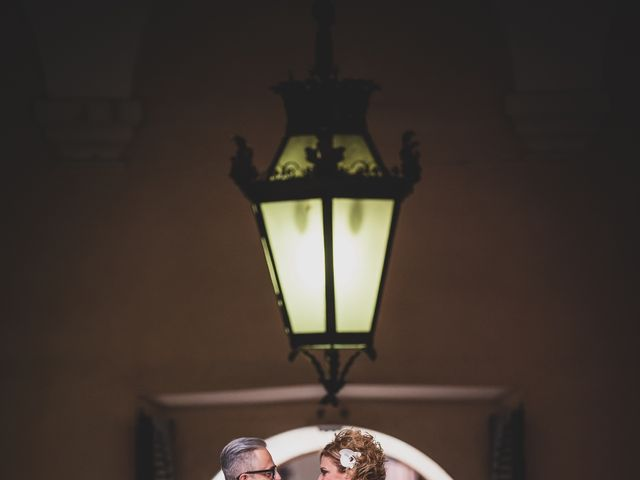 Il matrimonio di Fabrizia e Stefano a Genova, Genova 24