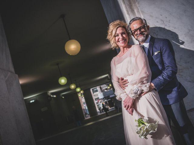 Il matrimonio di Fabrizia e Stefano a Genova, Genova 32