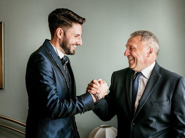 Il matrimonio di Marco e Monica a Bariano, Bergamo 5
