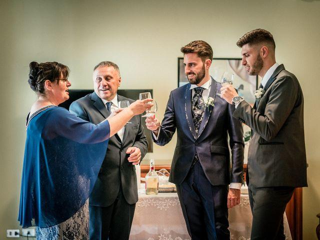 Il matrimonio di Marco e Monica a Bariano, Bergamo 7