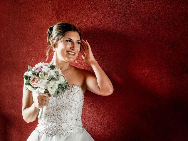Il matrimonio di Marco e Monica a Bariano, Bergamo 14