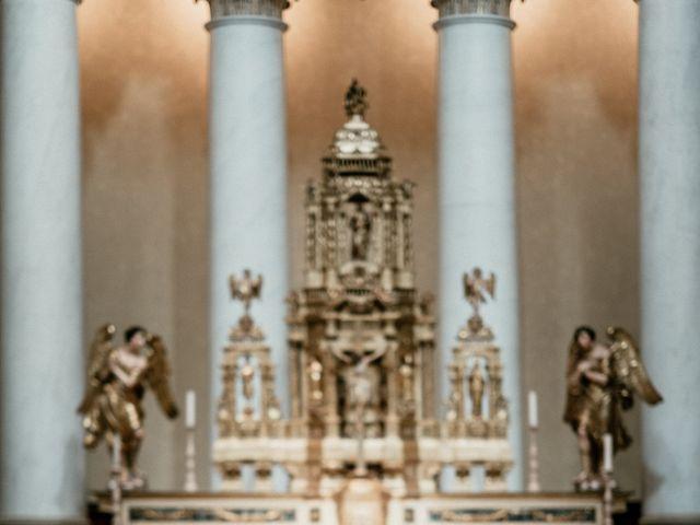 Il matrimonio di Marco e Monica a Bariano, Bergamo 22