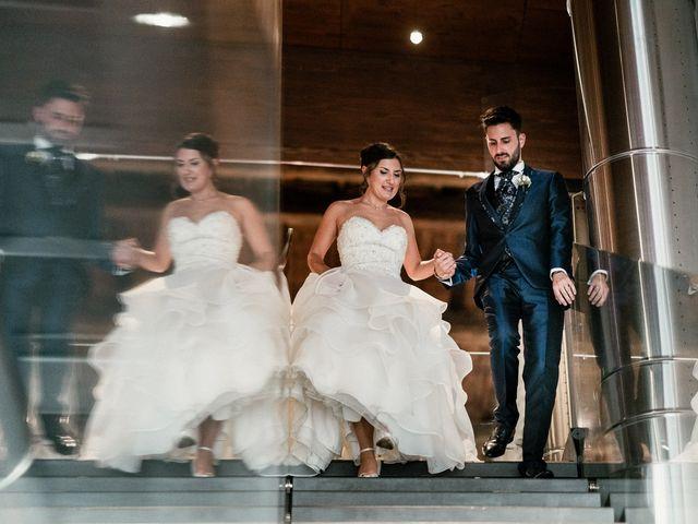 Il matrimonio di Marco e Monica a Bariano, Bergamo 29