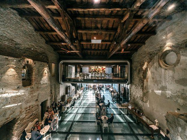 Il matrimonio di Marco e Monica a Bariano, Bergamo 31