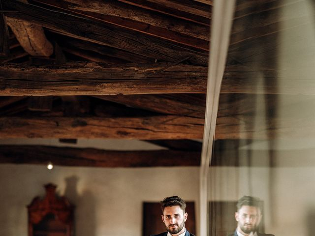 Il matrimonio di Marco e Monica a Bariano, Bergamo 35