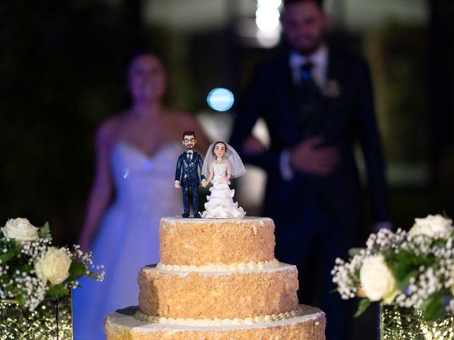 Il matrimonio di Marco e Monica a Bariano, Bergamo 45