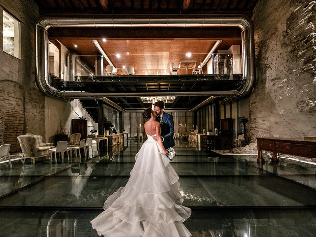 Il matrimonio di Marco e Monica a Bariano, Bergamo 47