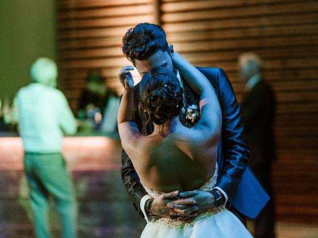 Il matrimonio di Marco e Monica a Bariano, Bergamo 48