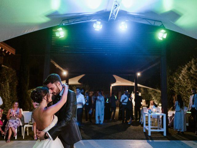 Il matrimonio di Marco e Monica a Bariano, Bergamo 49