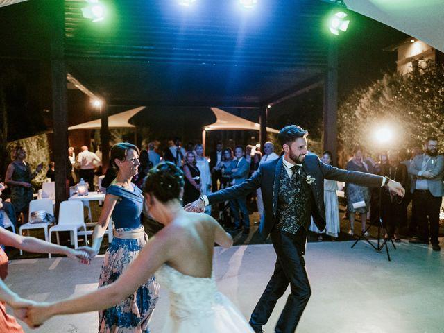 Il matrimonio di Marco e Monica a Bariano, Bergamo 54
