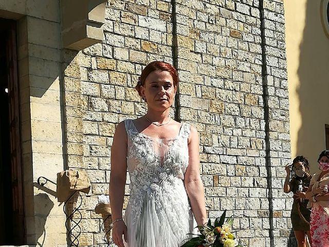 Il matrimonio di Lorenzo e Martina a Prato, Prato 1