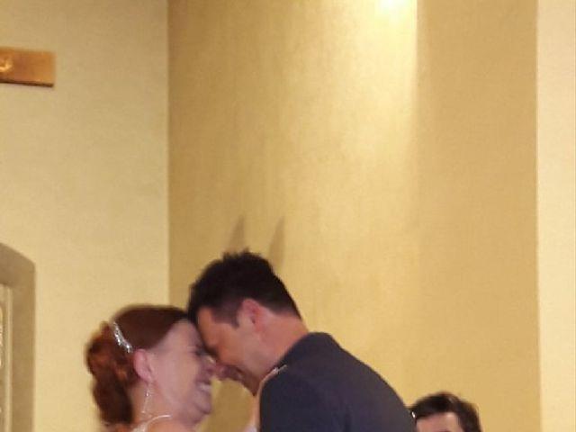 Il matrimonio di Lorenzo e Martina a Prato, Prato 2