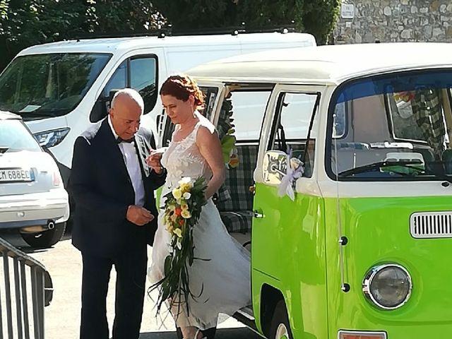 Il matrimonio di Lorenzo e Martina a Prato, Prato 4