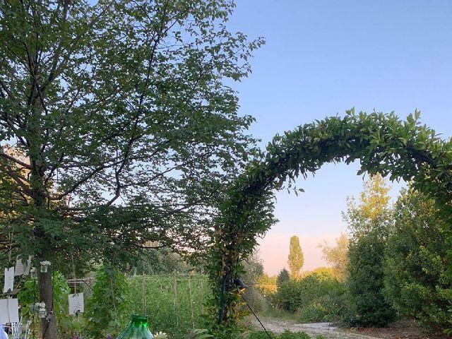Il matrimonio di Lorenzo e Martina a Prato, Prato 5