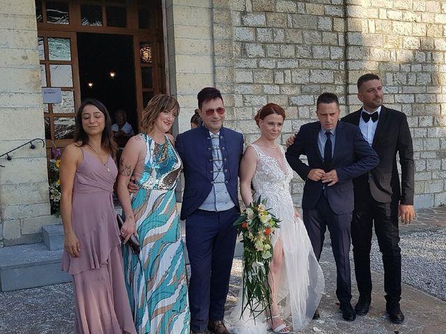 Il matrimonio di Lorenzo e Martina a Prato, Prato 6