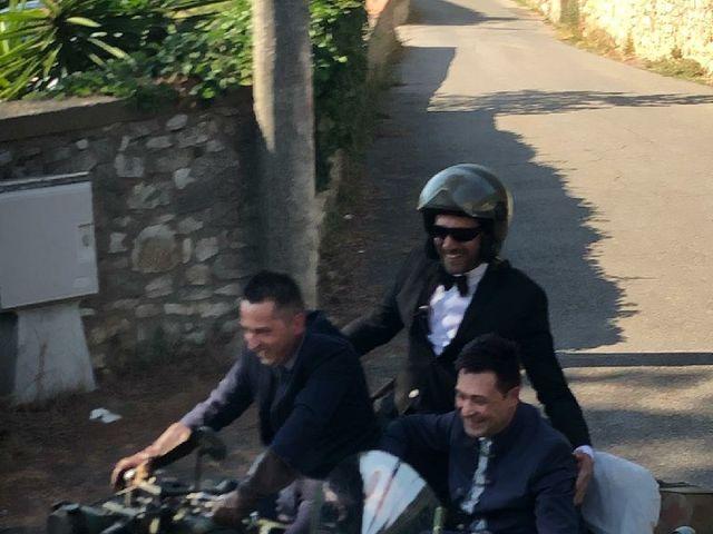 Il matrimonio di Lorenzo e Martina a Prato, Prato 10