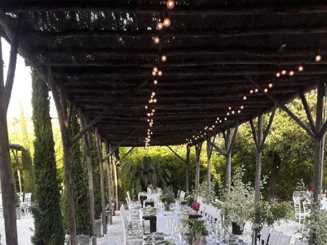 Il matrimonio di Lorenzo e Martina a Prato, Prato 13