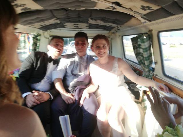 Il matrimonio di Lorenzo e Martina a Prato, Prato 15