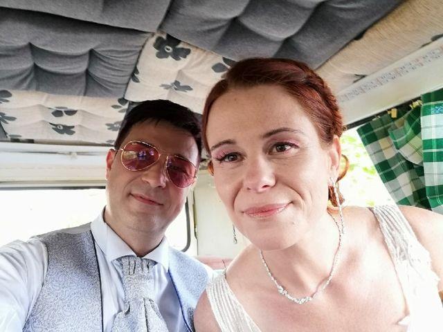 Il matrimonio di Lorenzo e Martina a Prato, Prato 20