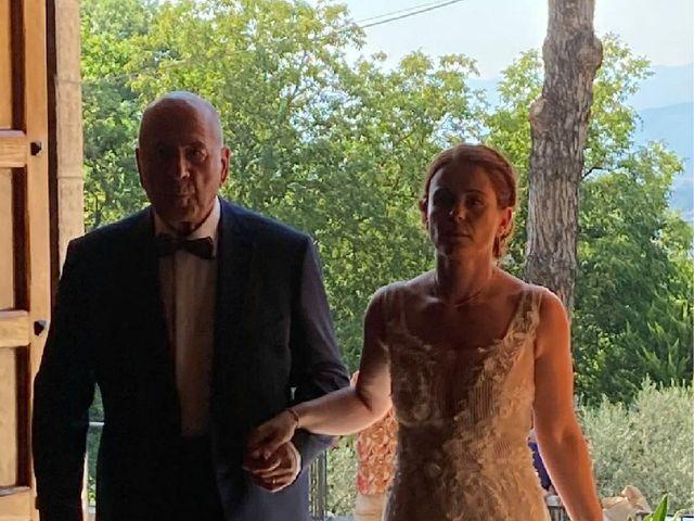 Il matrimonio di Lorenzo e Martina a Prato, Prato 21