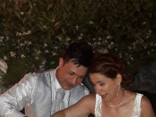 Il matrimonio di Lorenzo e Martina a Prato, Prato 23