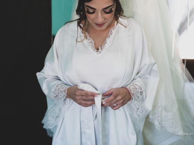 Il matrimonio di Michela e Simone a Aprilia, Latina 3