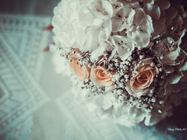 Il matrimonio di Michela e Simone a Aprilia, Latina 4