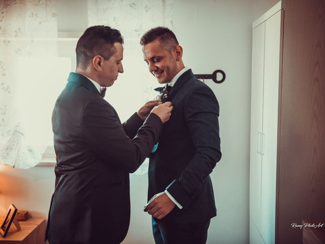 Il matrimonio di Michela e Simone a Aprilia, Latina 10