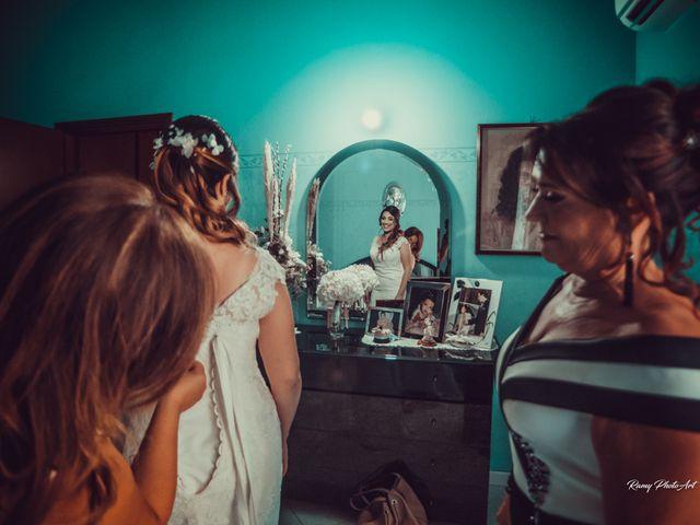 Il matrimonio di Michela e Simone a Aprilia, Latina 14