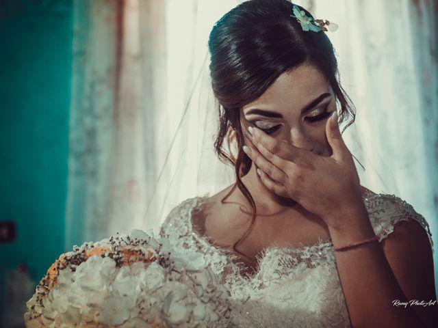 Il matrimonio di Michela e Simone a Aprilia, Latina 16
