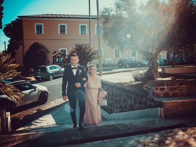 Il matrimonio di Michela e Simone a Aprilia, Latina 19