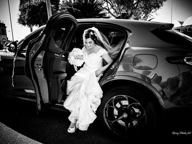 Il matrimonio di Michela e Simone a Aprilia, Latina 20