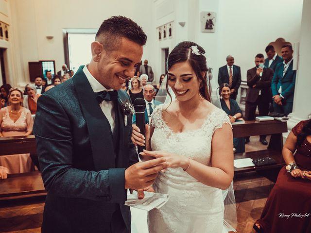 Il matrimonio di Michela e Simone a Aprilia, Latina 27