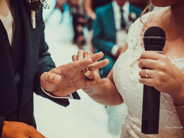 Il matrimonio di Michela e Simone a Aprilia, Latina 28