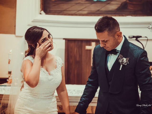 Il matrimonio di Michela e Simone a Aprilia, Latina 30
