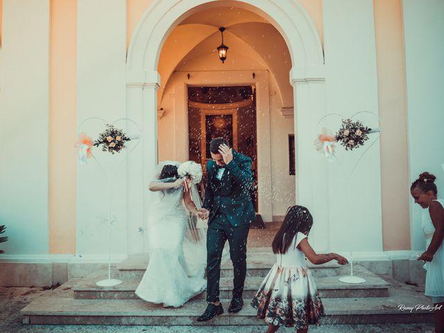 Il matrimonio di Michela e Simone a Aprilia, Latina 32