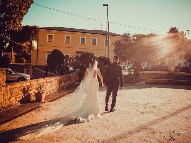Il matrimonio di Michela e Simone a Aprilia, Latina 33