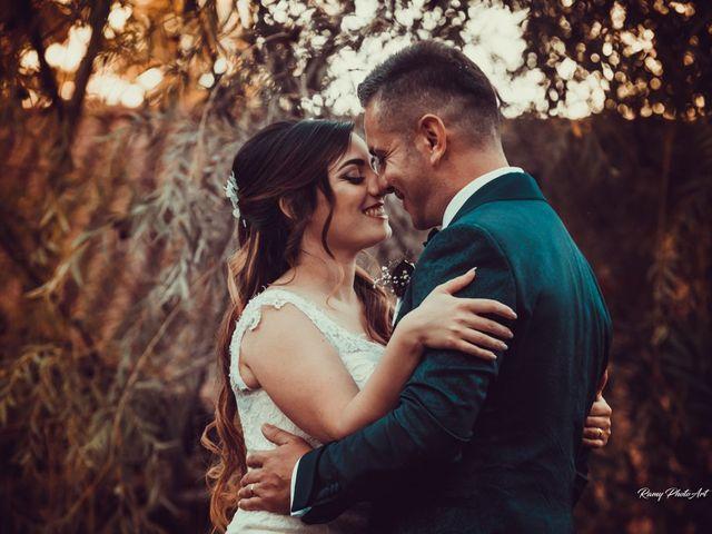 Il matrimonio di Michela e Simone a Aprilia, Latina 35