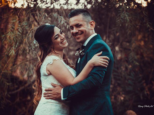 Il matrimonio di Michela e Simone a Aprilia, Latina 36
