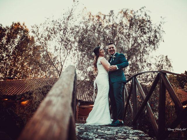 Il matrimonio di Michela e Simone a Aprilia, Latina 38