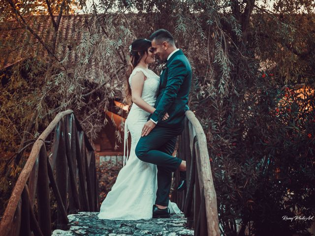 Il matrimonio di Michela e Simone a Aprilia, Latina 39