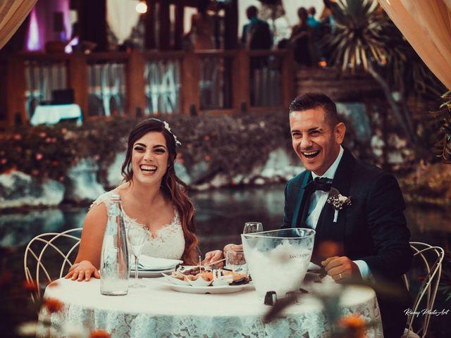 Il matrimonio di Michela e Simone a Aprilia, Latina 40