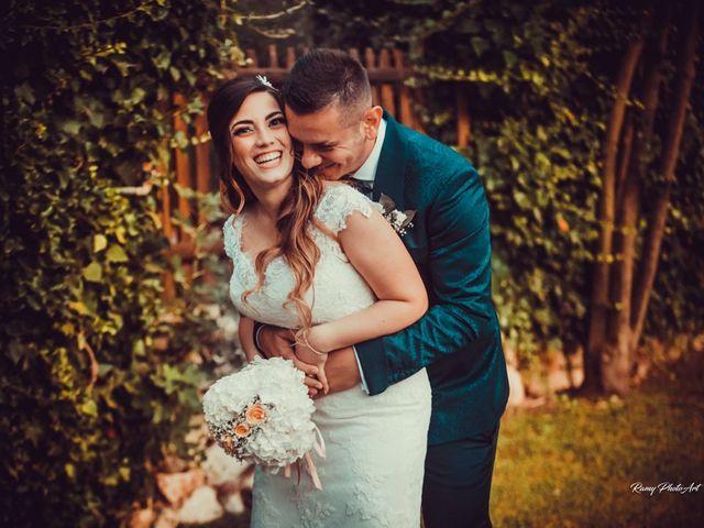 Il matrimonio di Michela e Simone a Aprilia, Latina 41